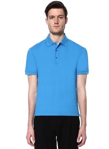 Valentino Tişört Mavi